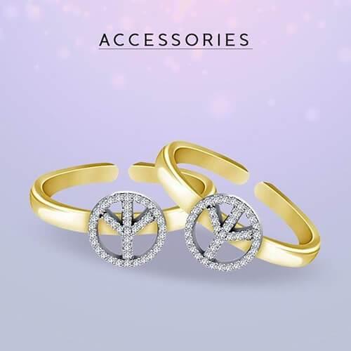Buy Cubic zirconia jewellery wholesale at Vorra fashion